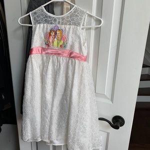 Disney Girls Dress 7T